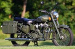 Мотоцикл Bullet Military (2007): Эксплуатация, руководство, цены, стоимость и расход топлива