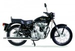 Мотоцикл Bullet Sixty-5 (2004): Эксплуатация, руководство, цены, стоимость и расход топлива