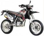 Мотоцикл Chrono SM 50 (2004): Эксплуатация, руководство, цены, стоимость и расход топлива