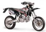 Мотоцикл Chrono SM 250 (2004): Эксплуатация, руководство, цены, стоимость и расход топлива