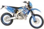 Мотоцикл Desert YR 250 (2004): Эксплуатация, руководство, цены, стоимость и расход топлива