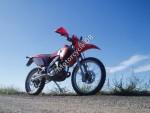 Мотоцикл Desert YR50-2 (2007): Эксплуатация, руководство, цены, стоимость и расход топлива