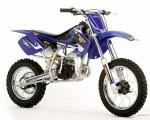 Мотоцикл Mini Desert RC 14 (2005): Эксплуатация, руководство, цены, стоимость и расход топлива