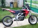 Мотоцикл MiniDesert FS110 4t (2008): Эксплуатация, руководство, цены, стоимость и расход топлива