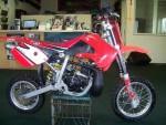 Мотоцикл Phantom R 12 Agua (2005): Эксплуатация, руководство, цены, стоимость и расход топлива