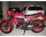 Мотоцикл 125 Strada Sport (1983): Эксплуатация, руководство, цены, стоимость и расход топлива