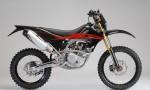 Мотоцикл Caballero 125 H2O (2009): Эксплуатация, руководство, цены, стоимость и расход топлива