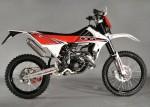 Мотоцикл Caballero Regolarita 50 (2009): Эксплуатация, руководство, цены, стоимость и расход топлива