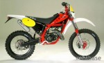 Мотоцикл Caballero Regolarita Casa 125 (2008): Эксплуатация, руководство, цены, стоимость и расход топлива