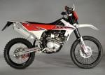 Мотоцикл Caballero Regolarita Competizione 125 H2O (2009): Эксплуатация, руководство, цены, стоимость и расход топлива