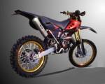 Мотоцикл Caballero Regolarita Competizione 50 (2008): Эксплуатация, руководство, цены, стоимость и расход топлива