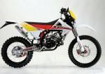 Мотоцикл Caballero Regolarita Competizione Racing 50 (2010): Эксплуатация, руководство, цены, стоимость и расход топлива