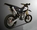 Мотоцикл Caballero Supersei Motard 125 (2008): Эксплуатация, руководство, цены, стоимость и расход топлива