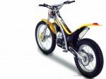 Мотоцикл 125 PRO (2005): Эксплуатация, руководство, цены, стоимость и расход топлива