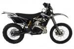 Мотоцикл EC 125 2T Racing (2010): Эксплуатация, руководство, цены, стоимость и расход топлива