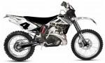 Мотоцикл EC 125 2T Six-Days (2010): Эксплуатация, руководство, цены, стоимость и расход топлива