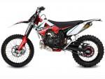 Мотоцикл EC 200 Six-Days (2009): Эксплуатация, руководство, цены, стоимость и расход топлива