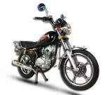 Мотоцикл Bronco 125 (2010): Эксплуатация, руководство, цены, стоимость и расход топлива