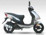 Мотоцикл Dolphin Twin 50 (2009): Эксплуатация, руководство, цены, стоимость и расход топлива