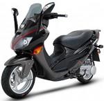 Мотоцикл Cyclop 50 (2009): Эксплуатация, руководство, цены, стоимость и расход топлива