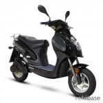 Мотоцикл e-Dolphin II (2012): Эксплуатация, руководство, цены, стоимость и расход топлива