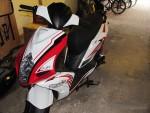 Мотоцикл G-10 50 (2010): Эксплуатация, руководство, цены, стоимость и расход топлива