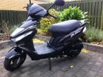 Мотоцикл g-Buddy (2010): Эксплуатация, руководство, цены, стоимость и расход топлива