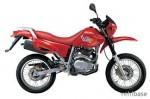 Мотоцикл VR200X (2008): Эксплуатация, руководство, цены, стоимость и расход топлива