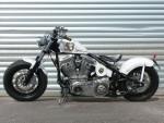 Мотоцикл Hollister (2013): Эксплуатация, руководство, цены, стоимость и расход топлива
