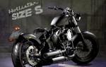 Мотоцикл Hollister Size S (2012): Эксплуатация, руководство, цены, стоимость и расход топлива