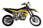 Мотоцикл 507 Cross Country (2011): Эксплуатация, руководство, цены, стоимость и расход топлива