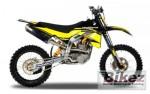Мотоцикл 507 MX (2011): Эксплуатация, руководство, цены, стоимость и расход топлива