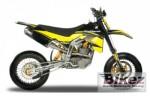 Мотоцикл 507 Supermoto (2011): Эксплуатация, руководство, цены, стоимость и расход топлива
