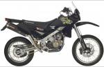 Мотоцикл Desert Storm (2008): Эксплуатация, руководство, цены, стоимость и расход топлива