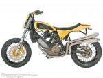 Мотоцикл Dirt Trac (2008): Эксплуатация, руководство, цены, стоимость и расход топлива