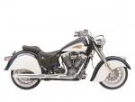 Мотоцикл Dakota 4 Classic (2007): Эксплуатация, руководство, цены, стоимость и расход топлива