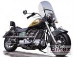 Мотоцикл Dakota 4 Highway (2007): Эксплуатация, руководство, цены, стоимость и расход топлива
