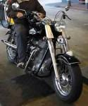 Мотоцикл Dakota 4si (2007): Эксплуатация, руководство, цены, стоимость и расход топлива