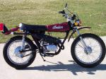 Мотоцикл ME 100 (1974): Эксплуатация, руководство, цены, стоимость и расход топлива