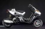 Мотоцикл Formula 125 (2008): Эксплуатация, руководство, цены, стоимость и расход топлива