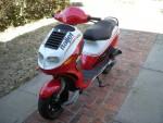 Мотоцикл Formula 50 Air Cooled (2008): Эксплуатация, руководство, цены, стоимость и расход топлива