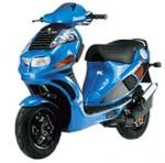 Мотоцикл Formula 50 Liquid Cooled (2008): Эксплуатация, руководство, цены, стоимость и расход топлива