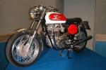 Мотоцикл Grifon 650 (2008): Эксплуатация, руководство, цены, стоимость и расход топлива