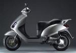 Мотоцикл JetSet 125 (2008): Эксплуатация, руководство, цены, стоимость и расход топлива