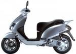 Мотоцикл JetSet 150 (2008): Эксплуатация, руководство, цены, стоимость и расход топлива