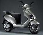 Мотоцикл JetSet 50 (2008): Эксплуатация, руководство, цены, стоимость и расход топлива