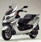Мотоцикл Jupiter 250 (2008): Эксплуатация, руководство, цены, стоимость и расход топлива