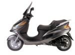 Мотоцикл Millennium 100 (2008): Эксплуатация, руководство, цены, стоимость и расход топлива