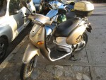 Мотоцикл Torpedo 125 (2008): Эксплуатация, руководство, цены, стоимость и расход топлива