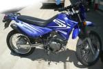 Мотоцикл DP200 (2008): Эксплуатация, руководство, цены, стоимость и расход топлива